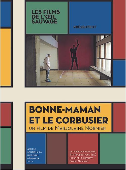 Bonne-Maman et Le Corbusier / DVD