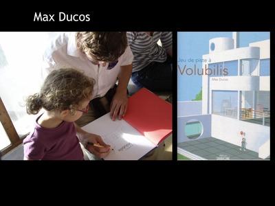 MAX DUCOS