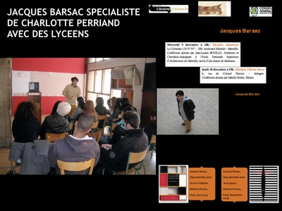 JACQUES BARSAC