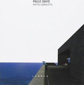 PAULO DAVID À L'ENSA/MARSEILLE