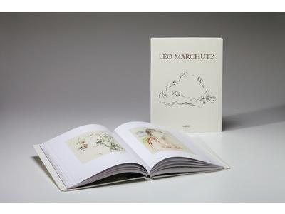 Léo Marchutz, peintre et lithographe