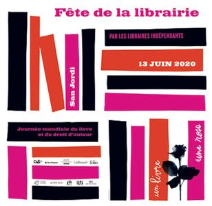 FÊTE DE LA LIBRAIRIE INDÉPENDANTE ET DES LIBRAIRES