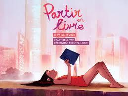 PARTIR EN LIVRE 2020 - QUAND LE CORBU SE LIVRE...