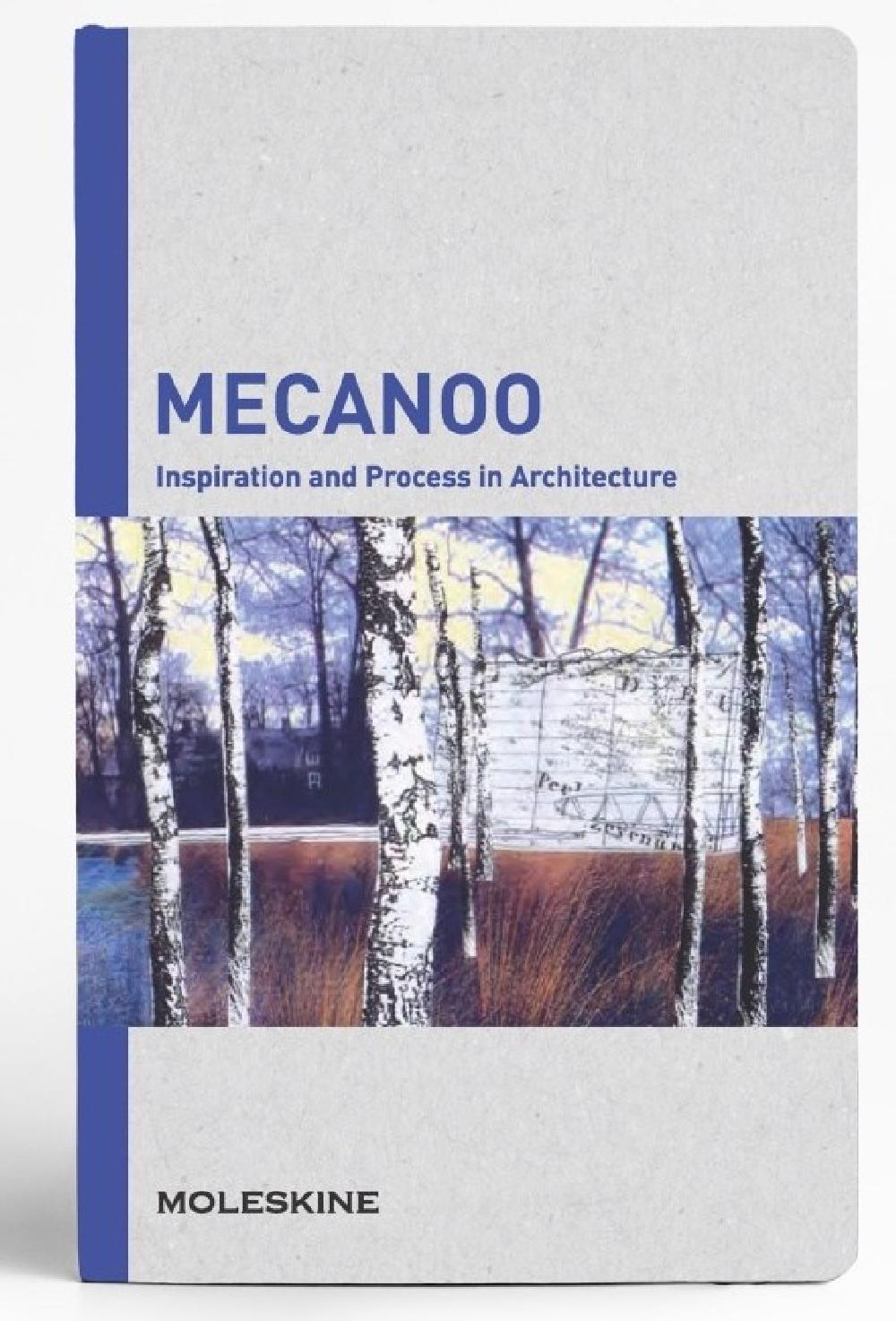 MECANOO Inspiration and process in architecture