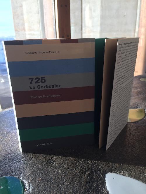 725 Le Corbusier