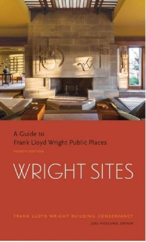 Wright sites - A Guide to Frank Lloyd Wright Public Places