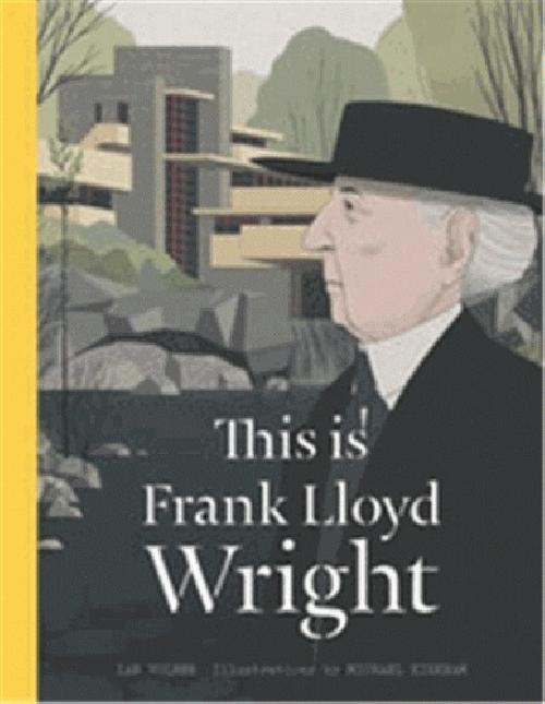 This is Frank Llyod Wright