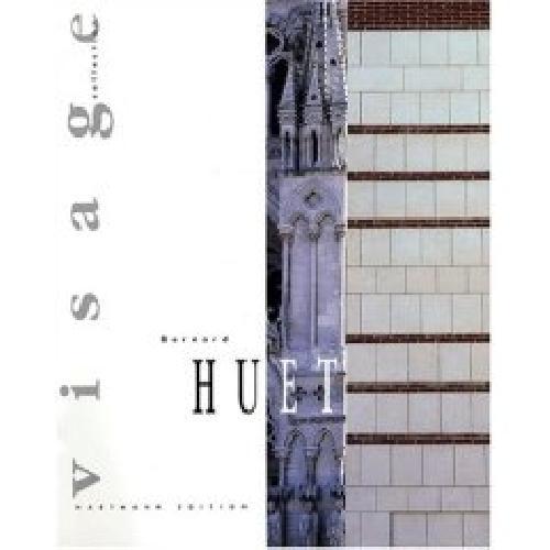 Bernard Huet Visage architecte-urbaniste (1939-2001)