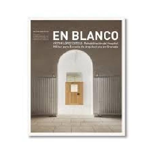 En Blanco 20 : Victor Lopez Cotelo