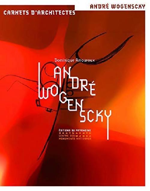 André Wogenscky / Carnets d'architectes