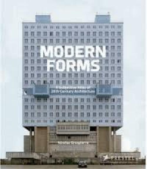 Modern forms - A subjective atlas of 20th century architecture