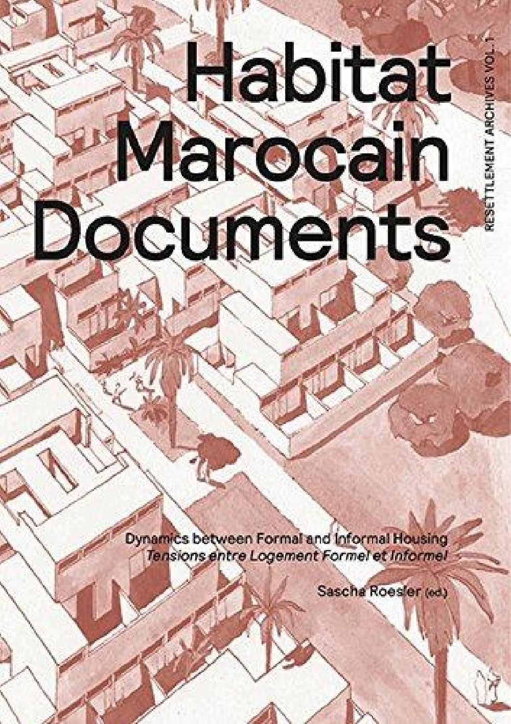 Habitat Marocain Documents