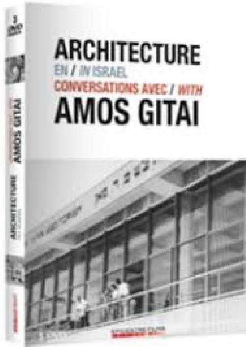 Architecture en Israël : Conversations avec Amos Gitaï - (2 DVD)
