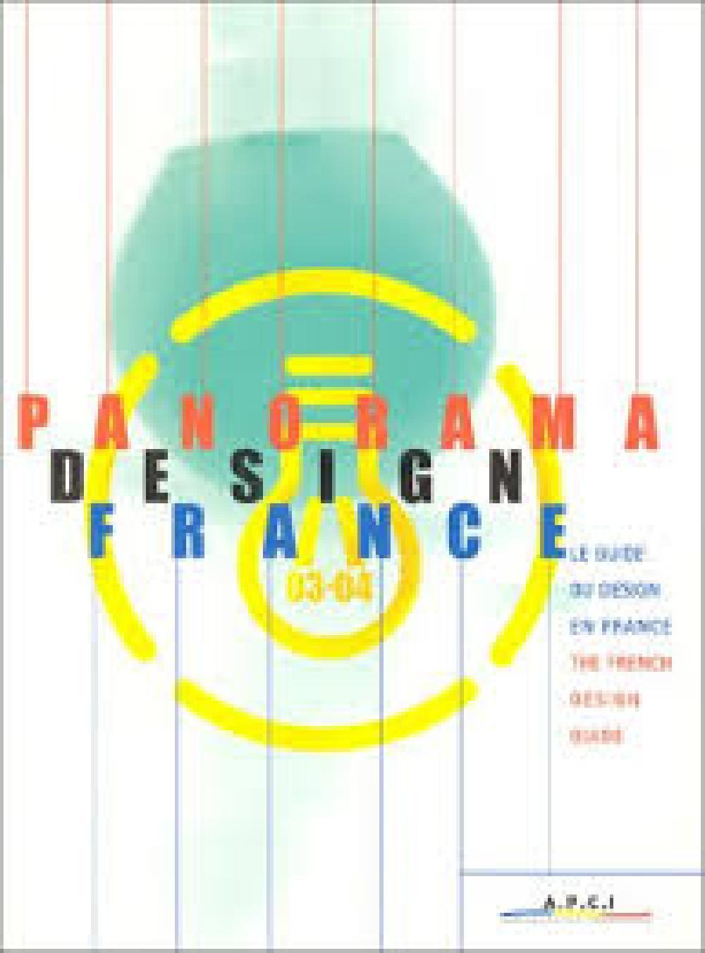 Panorama design France