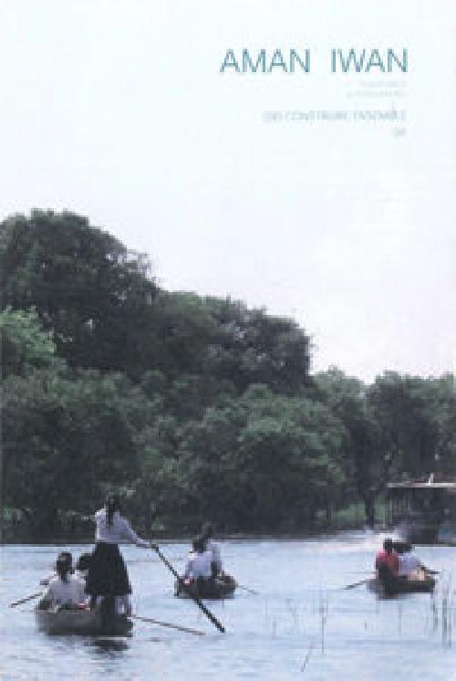 Aman Iwan. Territoires & populations n°1 : (Se) Construire ensemble