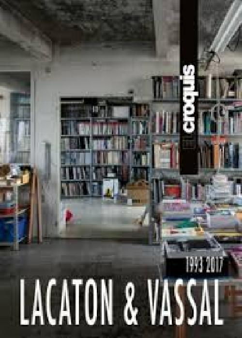 El Croquis Lacaton & Vassal