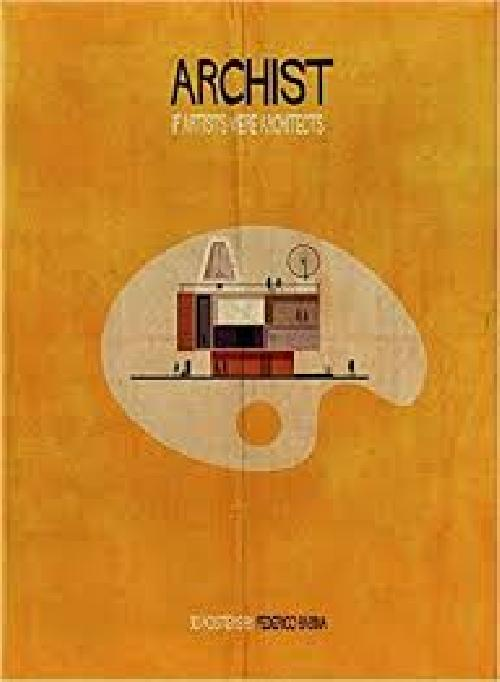 ARCHIST 30 POSTERS BY FEDERICO BABINA