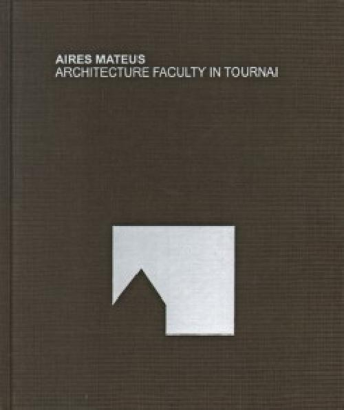 AIRES MATEUS, ARCHITECTURE FACULTY IN TOURNAI