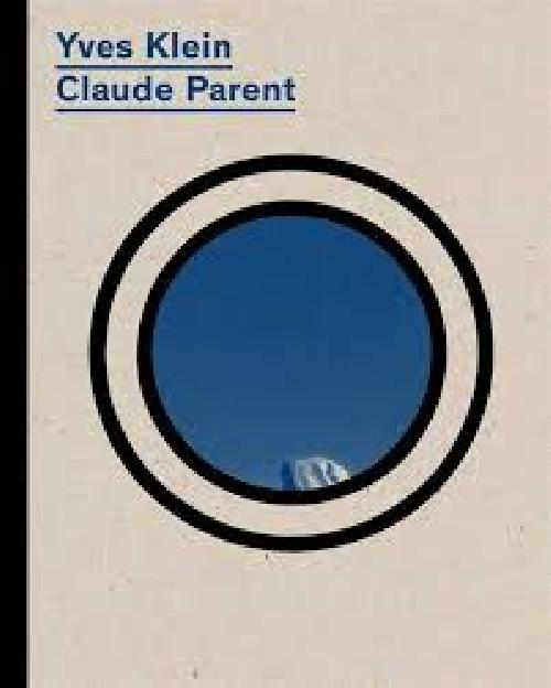 Yves Klein/Claude Parent - le Mémorial, projet d'architecture