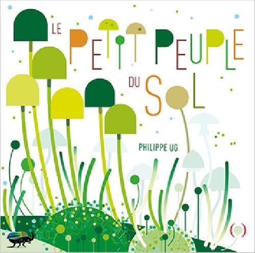 Le Petit peuple du sol