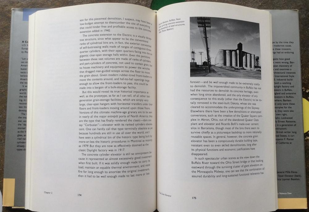 A Concrete Atlantis: U.S. Industrial Building and European Modern Architecture 1900-1925