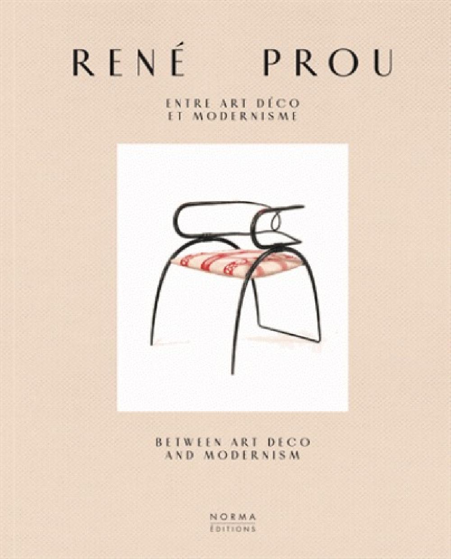 René Prou - Entre Art déco et modernisme