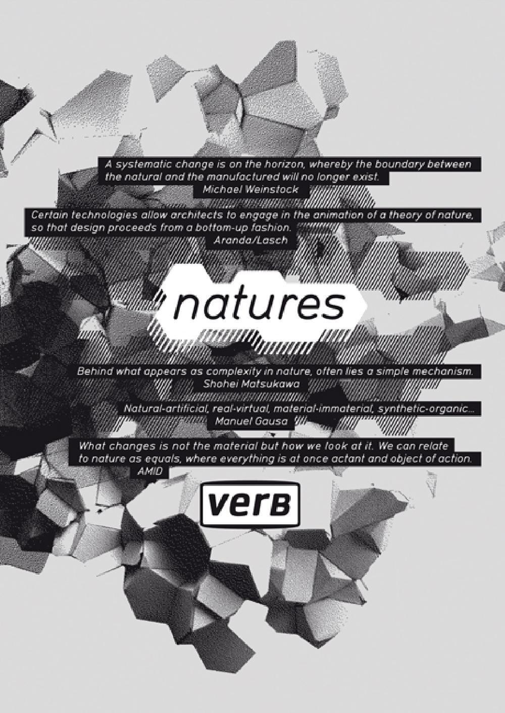 VERB NATURES