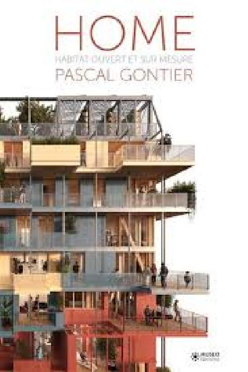 Home - Habitat ouvert et sur mesure
