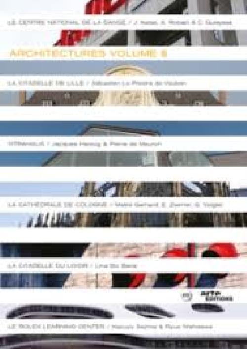 Architectures - Volume 8