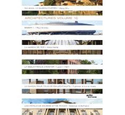 Architectures - Volume 10