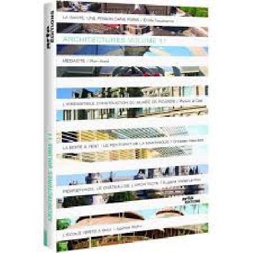 Architectures - Volume 11