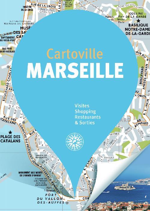 Marseille  Cartoville