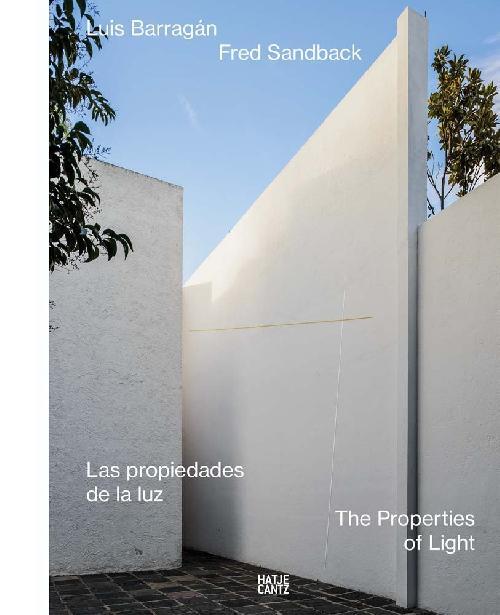 Luis Barragan / Fred Sanback