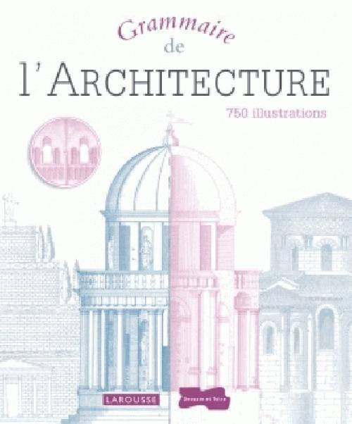Grammaire de l'architecture