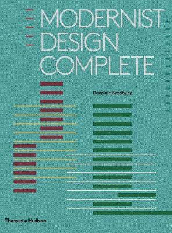 Modernist Design Complete