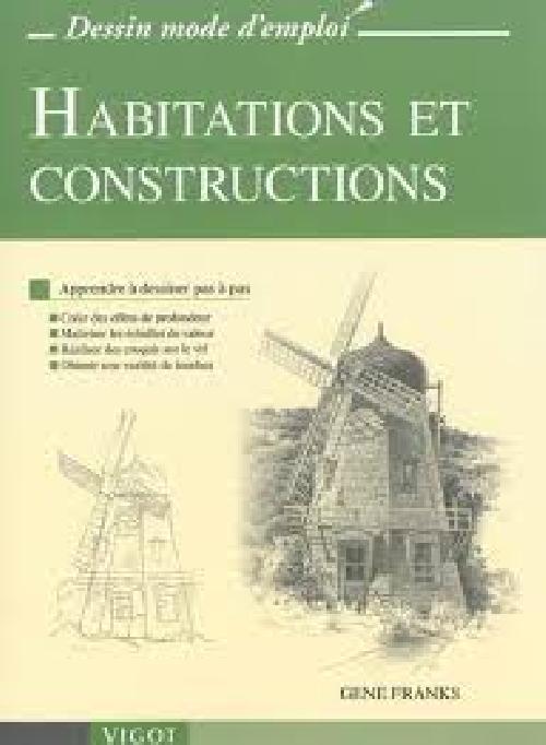 Habitations et constructions