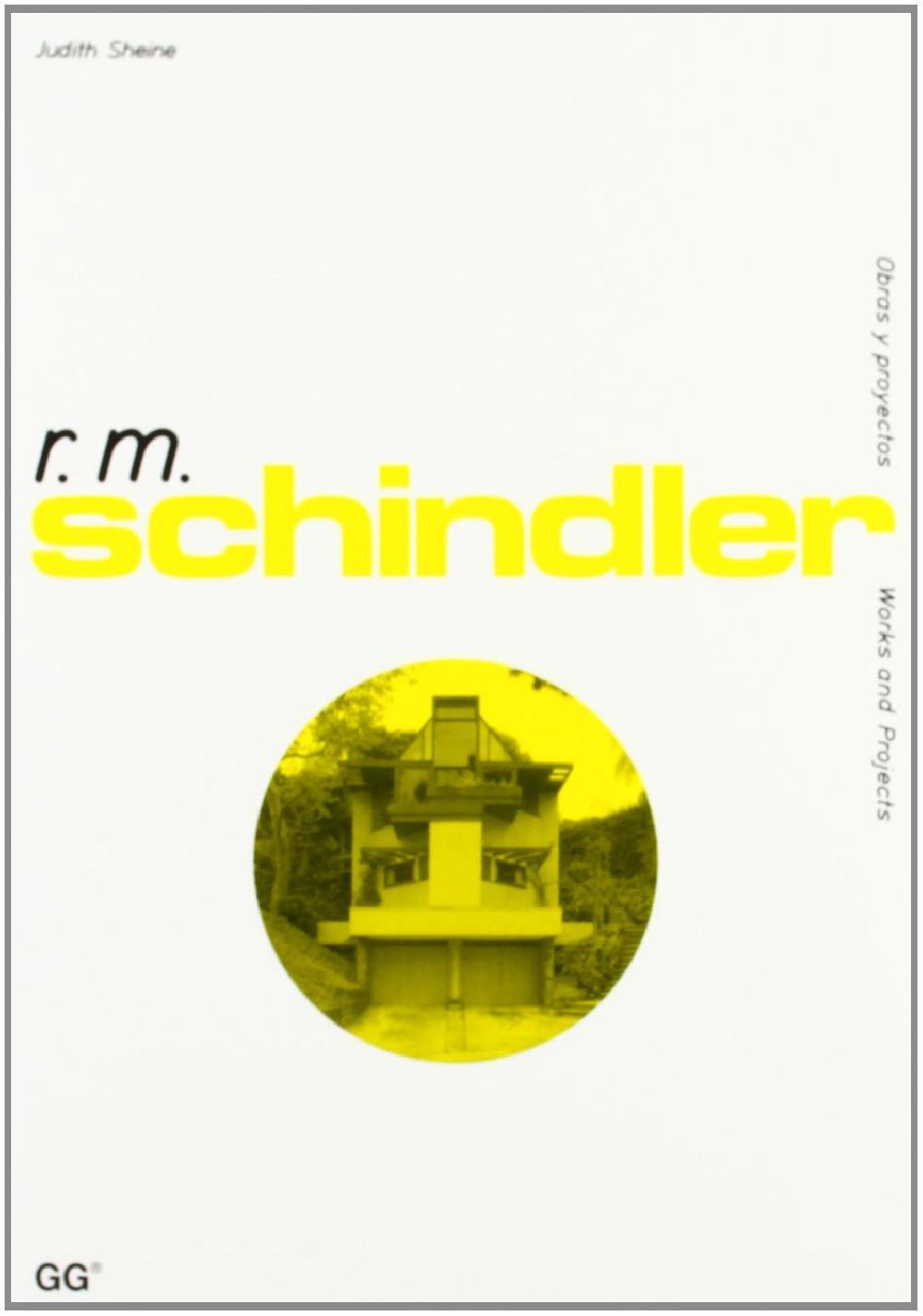 r.m. schindler