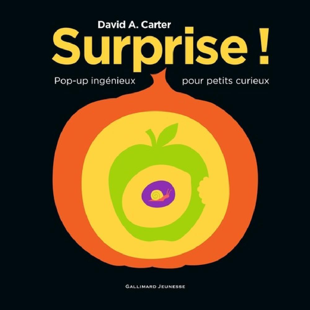 Surprise !