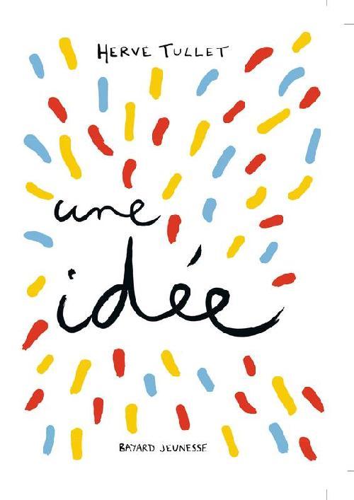 J'ai une idée !