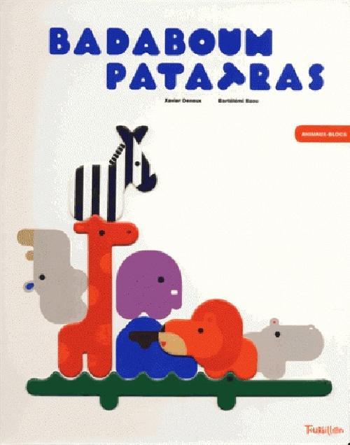 Badaboum Patatras