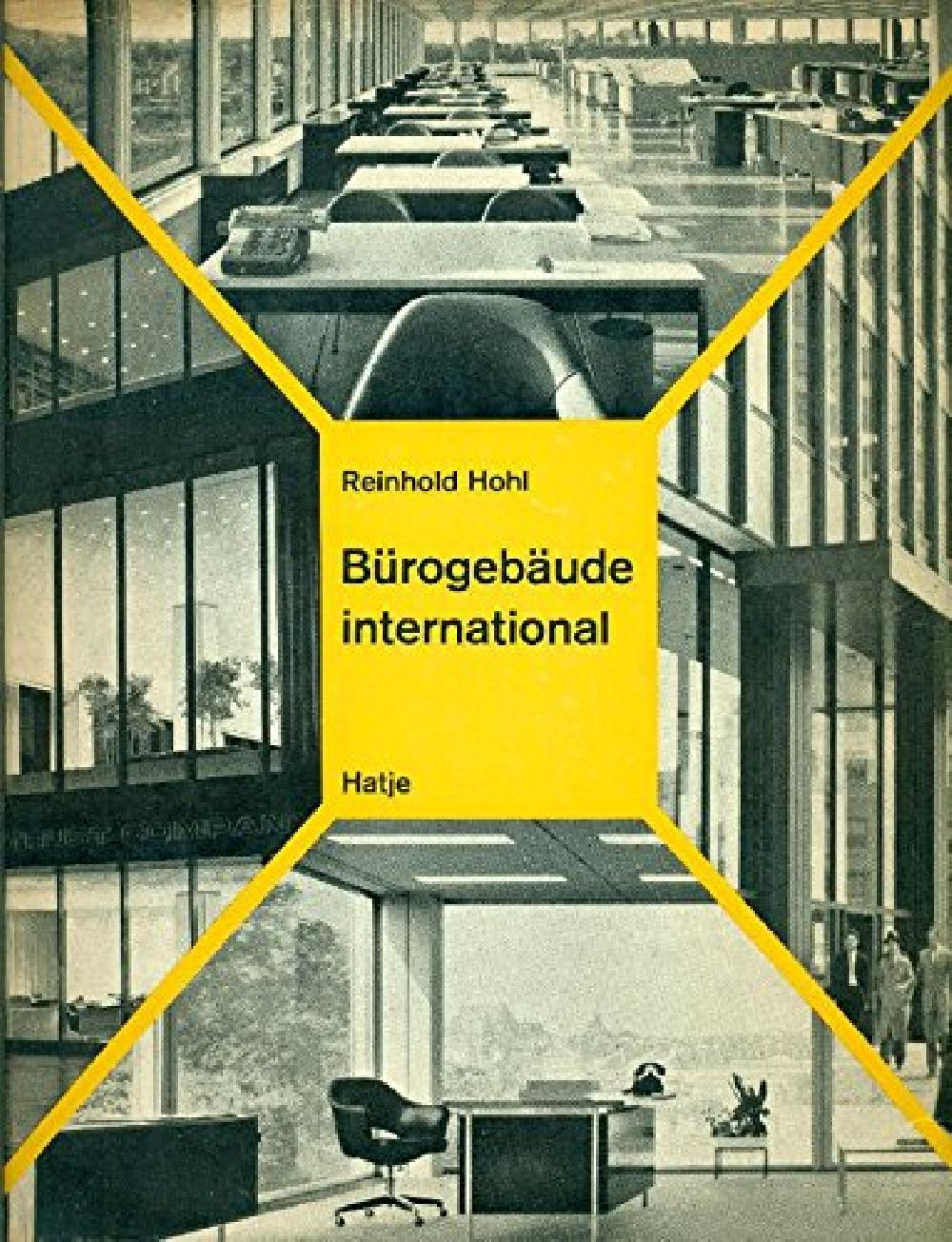 Bürogebäude international / International office building