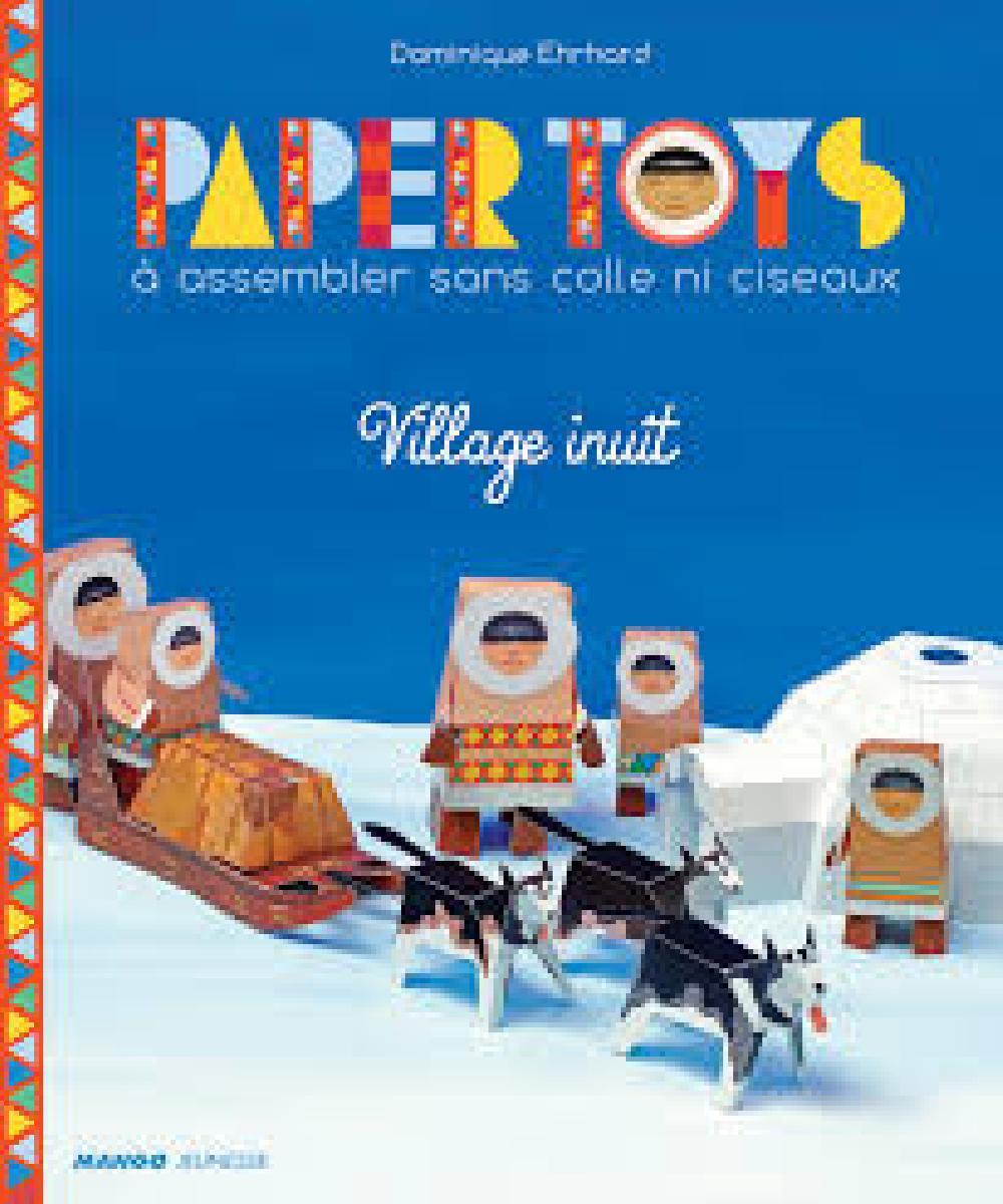 Village inuit