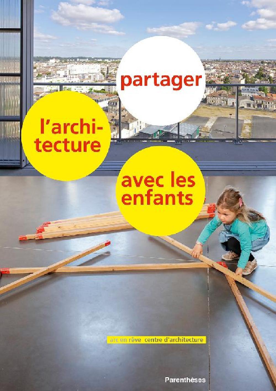 Partager l'architecture avec les enfants