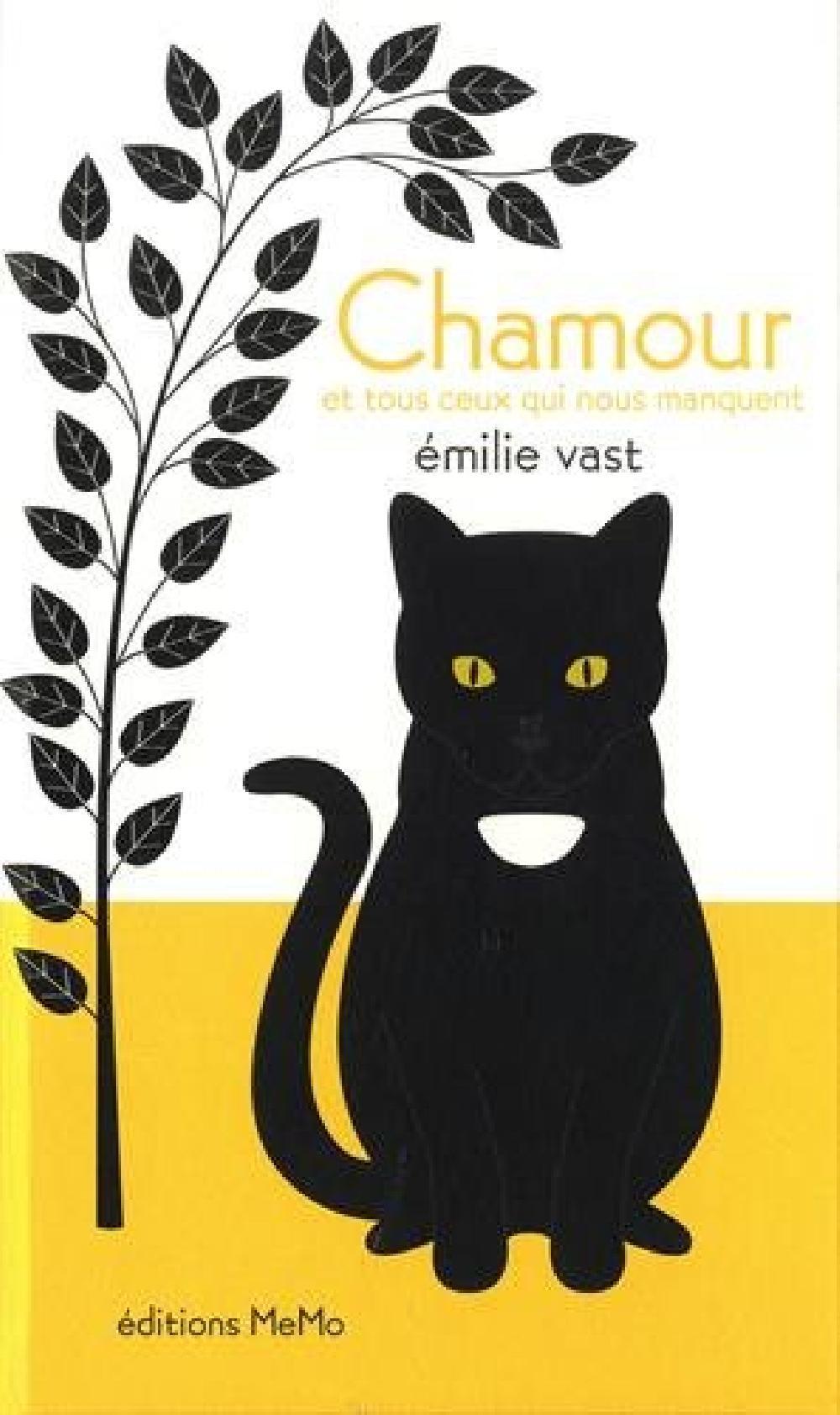 Chamour - Et tous ceux qui nous manquent