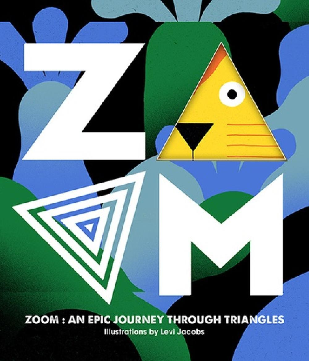 Zoom, an epic journey through triangles