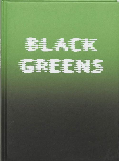 Black greens