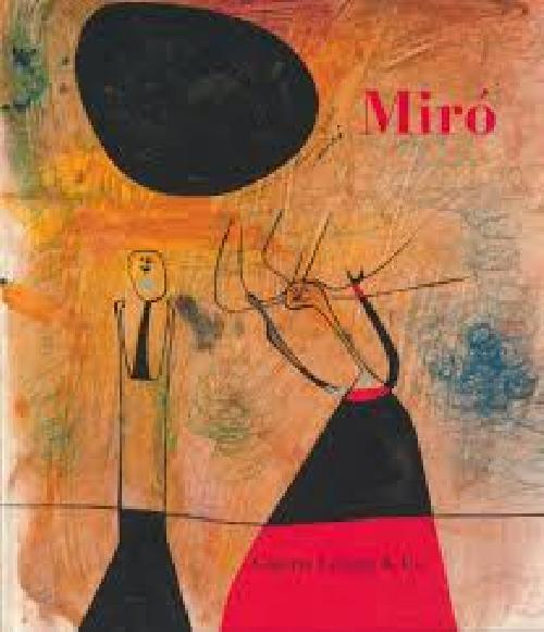 Miro - Femmes, oiseaux et monstres