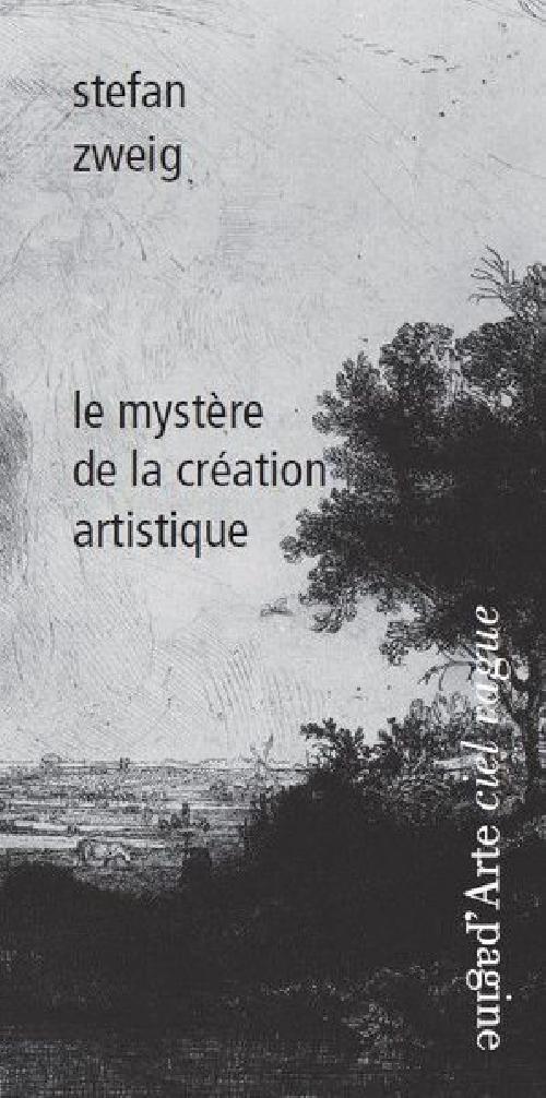 Le mystère de la création artistique