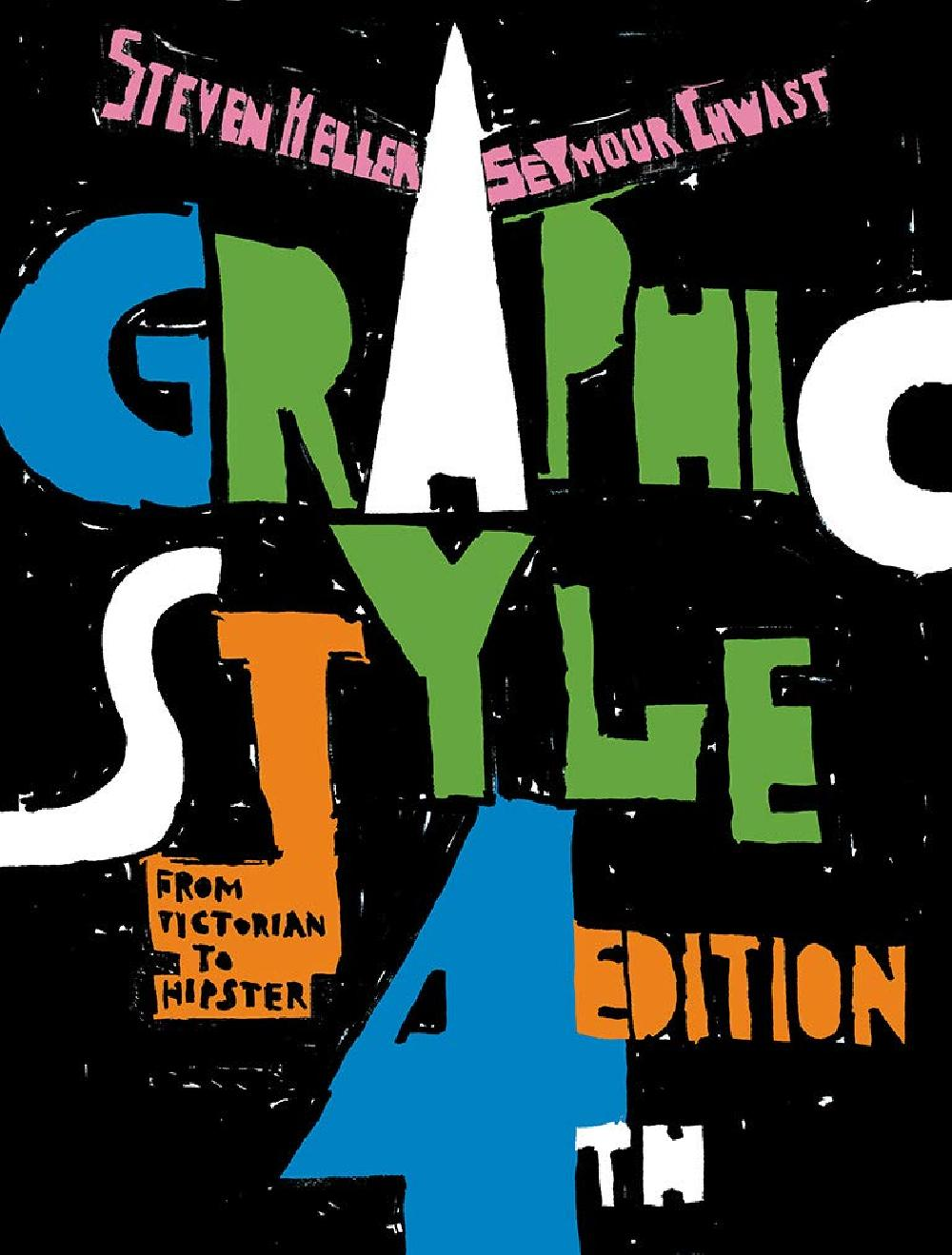Graphic Style : From Victorian to Hipster