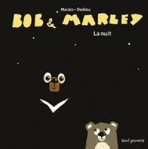Bob & Marley  La nuit